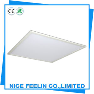 Copmetitive 40W 600*600 LED Panel Light with Ce RoHS pictures & photos