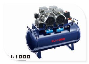 Dental Equipment Oilless Air Compressor pictures & photos