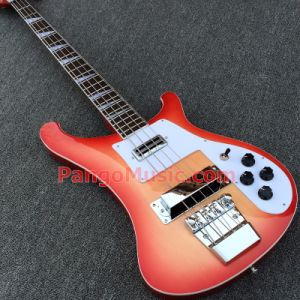 4003 Model Ricken 4 Strings Electric Bass Guitar (PRB-074) pictures & photos