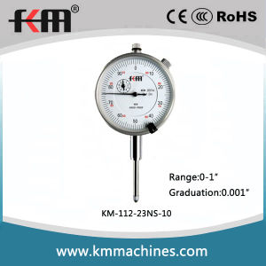 Shook Proof Inch Dial Indicator pictures & photos