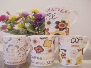 Reactive 14 Oz Ceramic Coffee, Milk Mug pictures & photos