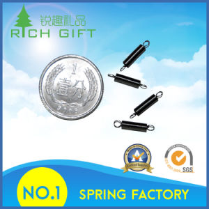 Customized High Precision Stainless Steel Spiral Extension Spring for Industrial pictures & photos
