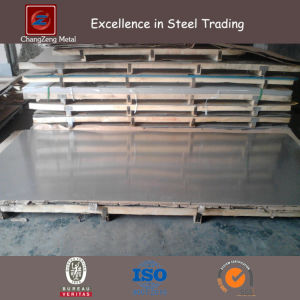 Cold Rolled Stainless Steel Sheet Made of 304 (CZ-S19) pictures & photos