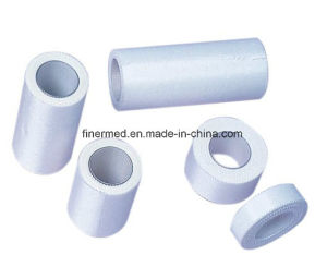 Silk Surgical Tape pictures & photos