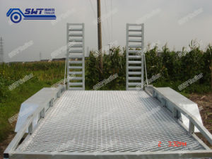 Top Ranking Utility Cargo Trailer Made in China pictures & photos