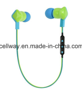 Bluetooth Headsfree Stereo Wireless MP3 Headset Headphone Bluetooth Earphone pictures & photos