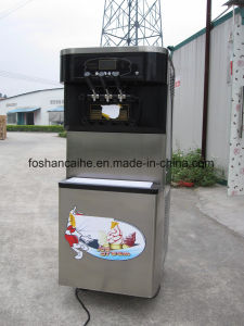 Commercial Frozen Soft Ice Cream Machine for Sale pictures & photos