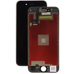 OEM LCD with Digitizer Assembly for iPhone 6s Black pictures & photos
