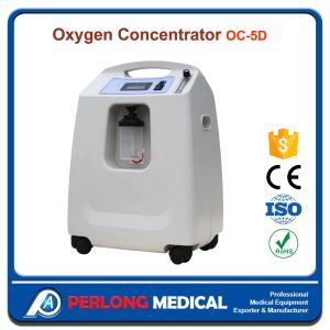 Promotion Oxygen Concentrator for Hospital pictures & photos