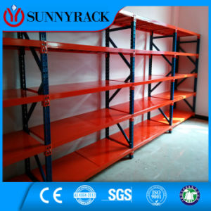 Cheap and Hot Sale Selective Warehouse Long Span Shelving System pictures & photos