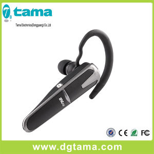 Bluetooth V4.0 Wireless Earphone with Charging Docking and Car Charger