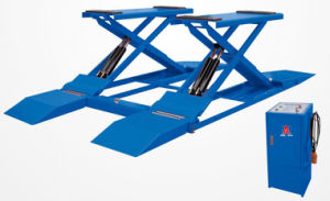 3 Ton Automobile Scissor Lift QJY030C