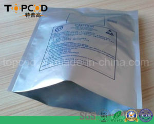 ESD Shielding Packaging Semiconductor Bag with Hic pictures & photos