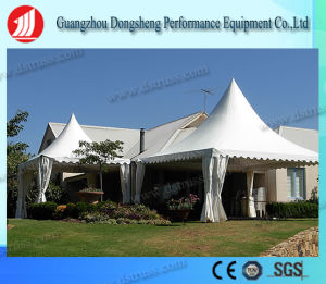 Permanent Structure Carport Car Parking Tent pictures & photos
