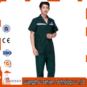 100% Cotton Medical Nursing Uniform Scrubs pictures & photos