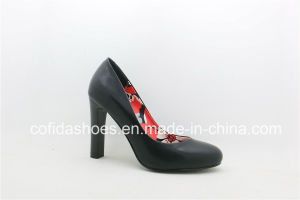 New Arrival Fashion High Heel Women Shoes pictures & photos