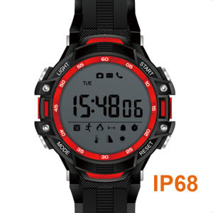 Waterproof Smart Watch IP68 pictures & photos