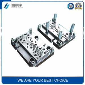 High Precision Customized ABS Plastic Handle pictures & photos