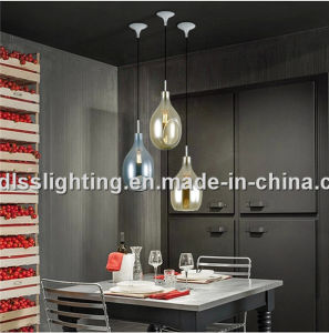 Classic Modern Glass Pendant Lighting for Dining Room pictures & photos