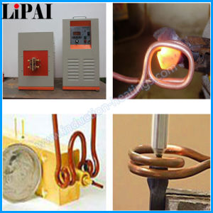 Easy Move Induction Heating Machine for Welding & Brazing pictures & photos