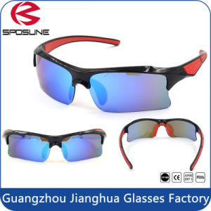 Designer Fashion Sports Sunglasses for Baseball Cycling Fishing Golf pictures & photos