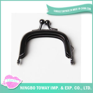 Durable High Quality Parts Metal Clutch Handbag Frame pictures & photos