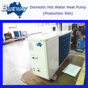 Domestic/Household Circulating/Instant Heat Pump Water Heater pictures & photos