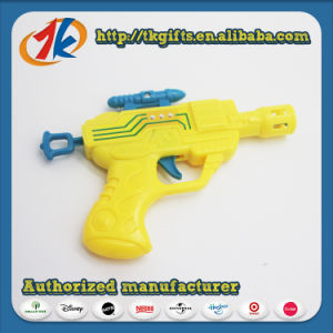 Cheap New Outdoor Sport Ball Shooting Plastic Gun Toy for Child pictures & photos