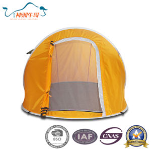 2 to 6 Folding High Quality Camping Party Tent pictures & photos