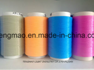450d/64f FDY Color Polypropylene Yarn for Taxtile pictures & photos