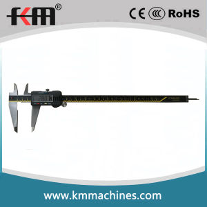 0-300mm/0-12′′ Stainless Steel Digital Display Vernier Calipers pictures & photos