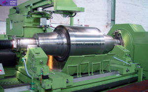 Forged Steel 4140 Roller Shaft pictures & photos