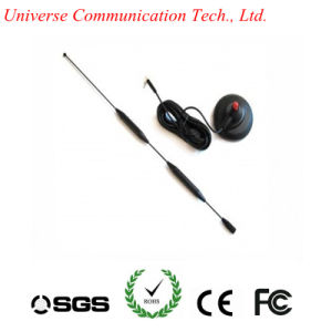Factory Manfactured High Gain Rg174 Cable GSM External Antenna for GSM Module pictures & photos