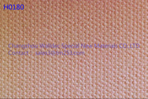 Wall Decoration Fiberglass Wallcovering Paper H0180 pictures & photos