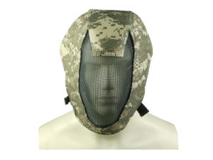 Airsoft Stalker Praetorian Rampage Mask pictures & photos