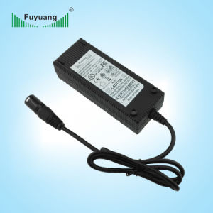UL Certified 36V 2.5A Charger for Electric Bike pictures & photos