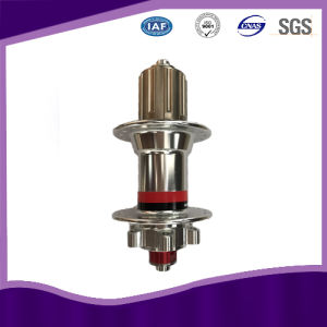 14G Spoke Hole 2sb Bearing Hub for Bicycle with High Quality pictures & photos