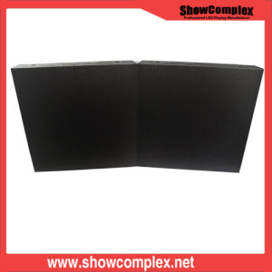 Showcomplex 3mm Easy Installation LED Display/Screen P3 Bended Screen pictures & photos