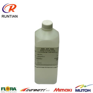 High Quality White Inkjet Ink Eco Solvent Ink for Inkjet Printer