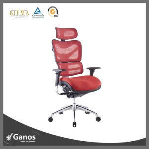 200kg Heavy Duty CEO Fabric Mesh Office Chair pictures & photos