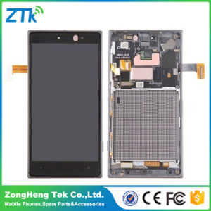 Replacement LCD Display for Nokia Lumia 830 Touch Screen pictures & photos