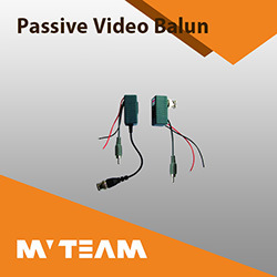 1CH CCTV Video Transmitter/Receiver with 12V DC Power (MVT-213AT&BR) pictures & photos