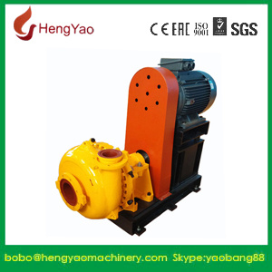 Heavy Duty Centrifugal Gravel Slurry Pump pictures & photos