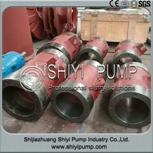 Long Service Life Wear-Resistance Centrifugal Wet Spare Parts pictures & photos