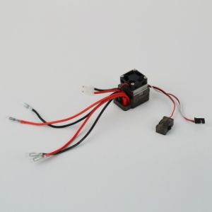 7.2V-16V 320A High Voltage ESC for RC Car Truck Buggy Boat pictures & photos