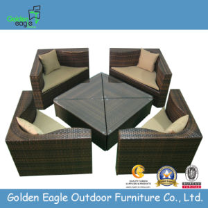 Classic Rattan Furniture-Outdoor Furniture (S0092)