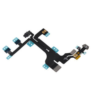 Factory Charging Dock Connector Flex Cable for iPhone5C pictures & photos