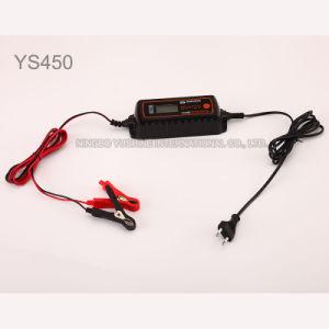 Smart 6V/12V Car Battery Charger pictures & photos