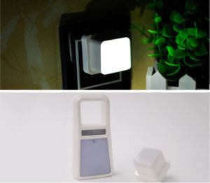 Smart 5 in 1 Multi-Functional Rechargeable LED Night Sensor Light pictures & photos