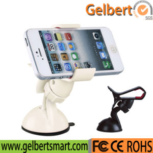 Universal 360 Rotation Car Mount Windshield Mobile Phone Holder pictures & photos